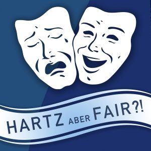 Logo_Hartz aber Fair ?!